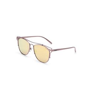 6f6b072af32a9 Oculos Sol Colcci C0067 Rose Brilho L Marron L Dourado C Nf