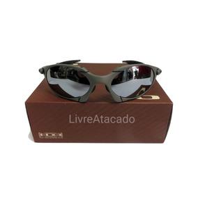 1 Cruzeiro Estojo De Sol - Óculos De Sol Oakley Juliet no Mercado ... 83842191b3