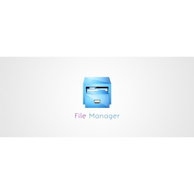 File Manager - Wordpress Download Manager