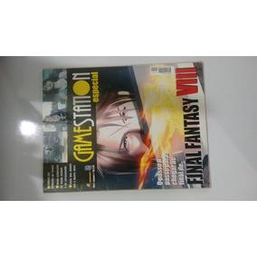 Revista Final Fantasy Especial
