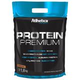 Protein Premium (1,8kg) - Atlhetica