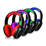Auricular Bluetooth Inalámbrico Noga Aris 469 - Polotecno