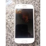 Celular Samsung Galaxy Axe Style (display Roto)