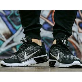 Zapatillas Nike Air Max Hombre Talle Am - Zapatillas Nike Talle AM ... 124d97886cf
