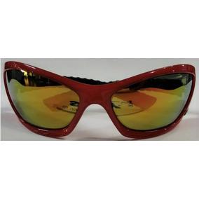 Óculos De Sol Spy Bogu 40 Vermelho Escuro - Lente Camaleão 0ea3fec3cb