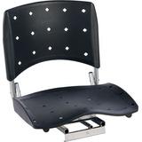 Cadeira P/ Barco Giratória E Dobrável - Assento Grande