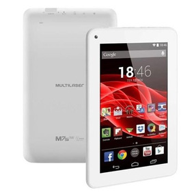 Tablet M7s 7