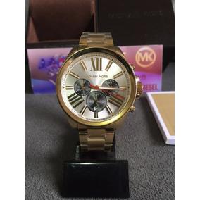 Relógio Michael Kors Mk 5838 Original Na Caixa Frete Grátis ... eba0ac3d38