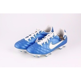 e4bd81347f Botines Nike Jr Tiempo Natural 4 Ltr Fg  509081-419 Niños!   2.200. Envío  gratis
