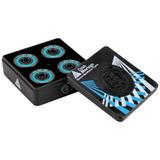 Rolamento Skate Element Delphi Cyan Abec 7 Original Azul