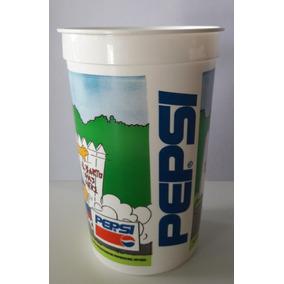 Vasos Pepsi Los Simpsons Año 1992 Con Detalle