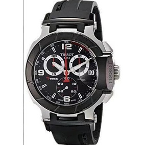 Reloj Tissot T-race Chronograph T048.417.27.057.00 Sport Men