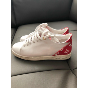 Tenis Louis Vuitton Supreme