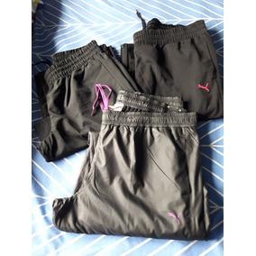 Pantalon Deportivo Recto Mujer - Ropa y Accesorios en Mercado Libre ... d6af9f75eb47