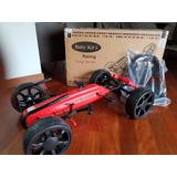 Carro De Carrera Para Niño Baby Kits Nuevo