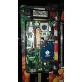 Repuestos Mini Laptop Compaq Cq10
