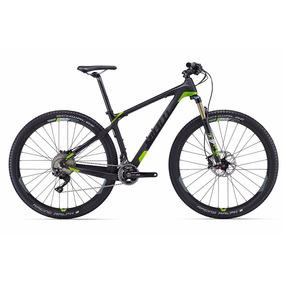 Bicicleta Giant Xtc Advance 29er 1 2016 Carbono Full Xt Fox