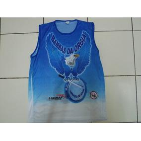 Camisa Sem Mangas Masculino Azul celeste no Mercado Livre Brasil 6fd4dc080de