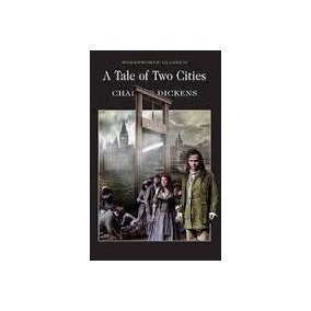 Tale Of Two Cities,a - Wordsworth Kel Ediciones