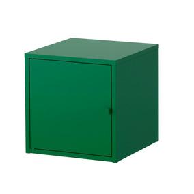 Gabinete Organizador Multi Uso Minimalista Ikea.