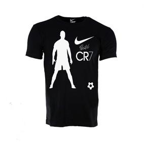 Playera Cristiano Ronaldo 7 Cr7 Nike
