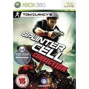 Dead Space 3 + Splinter Cell - Xbox 360 / One Midia Digital