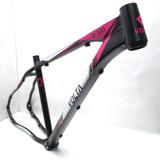 Bicicleta Montaña Cuadro Mtb 29 Volta V300 Freno De Disco