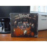 Cd Slipknot 10 Aniversary Edition Cd + Dvd Sellado