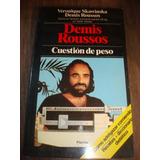Cuestión De Peso - Demis Roussos/ Véronique Skawinska (c2)