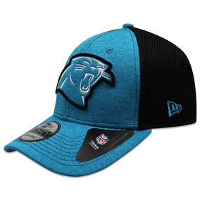 2bcb4ec04a851 Gorra New Era 9 Forty Nfl Panthers Surge Stitcher Azul Unita