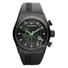 42db1cb7206 Relógio Empório Armani Ar 5888 Gold    lançamento    - Relógios De ...