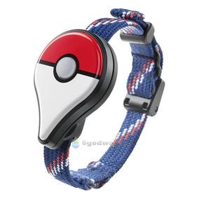 Pokémon Go Plus - Pronta Entrega - Caixa Branca