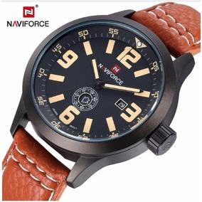 a4b777473a8 Relogio Naviforce 9057 - Joias e Relógios no Mercado Livre Brasil