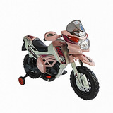 Moto Infantil Eléctrica Enduro