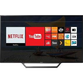 Smart Tv Led 48 Sony Kdl-48w655d Full Hd Conversor Digital
