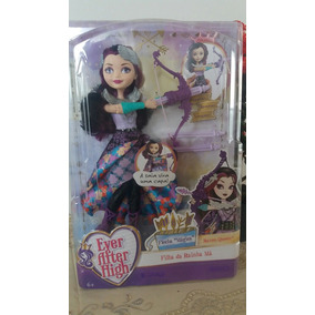 Barbie Ever After High