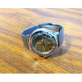 Vostok Amphibia Antimagnetic