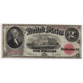 Estados Unidos 2 Dollares Pick 188