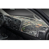 Cubierta Coverking Custom Fit Dashboard Para Delorean Dmc12