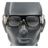 Óculos Proteção Futebol Basquete Rugby Esportes Aceita Grau