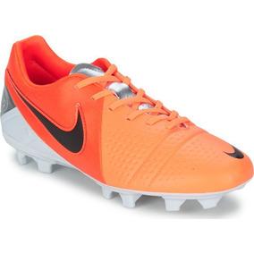 outlet store 0de41 9878e Zapato Futbol Nike Ctr 360 Libretto Fg Tachones