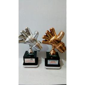 Trofeos Para Portero De Futbol en Mercado Libre México 1a924477c9ba7