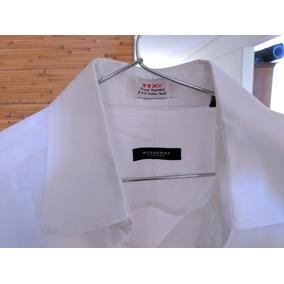 Camisas Burberry London - Camisa Masculino no Mercado Livre Brasil 4de573c342c
