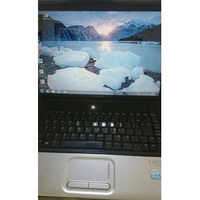 Notebook Compaq Cq-50 210br Usado, Defeito