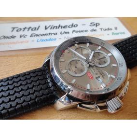 8cd2d2b9cb6 Relogio Choppard Migle Millia - Relógios no Mercado Livre Brasil