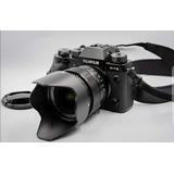 Cuerpo Camara X-t2 Fujifilm