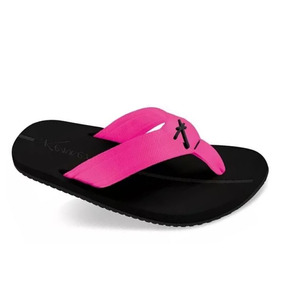 648b24ccd8 Chinelo Kenner Nk5 Amp Rosa Feminino Chinelos Outras Marcas ...