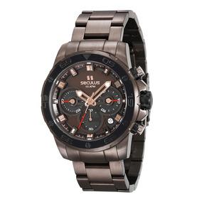 5ddaebbe494 Relogio Seculos F Cx - Relógios no Mercado Livre Brasil