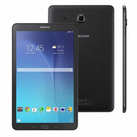 Tablet Samsung Tab E T560 9.6 Quad-core 5mp + Capa De Brinde
