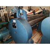 Roladora Electrica Nueva Goteneds 1270 Mm X 5 Mm